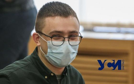 Обвинение в убийстве: суд снова изучил доказательства в деле Стерненко (фото) «фото»