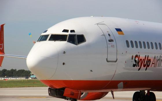 Авиаконфликт: одесситов сняли с рейса, в авиакомпании винят пассажиров (фото) «фото»