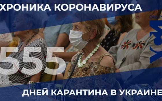 Рост заболеваемости COVID-19: Одесская область – снова в лидерах (аудио) «фото»