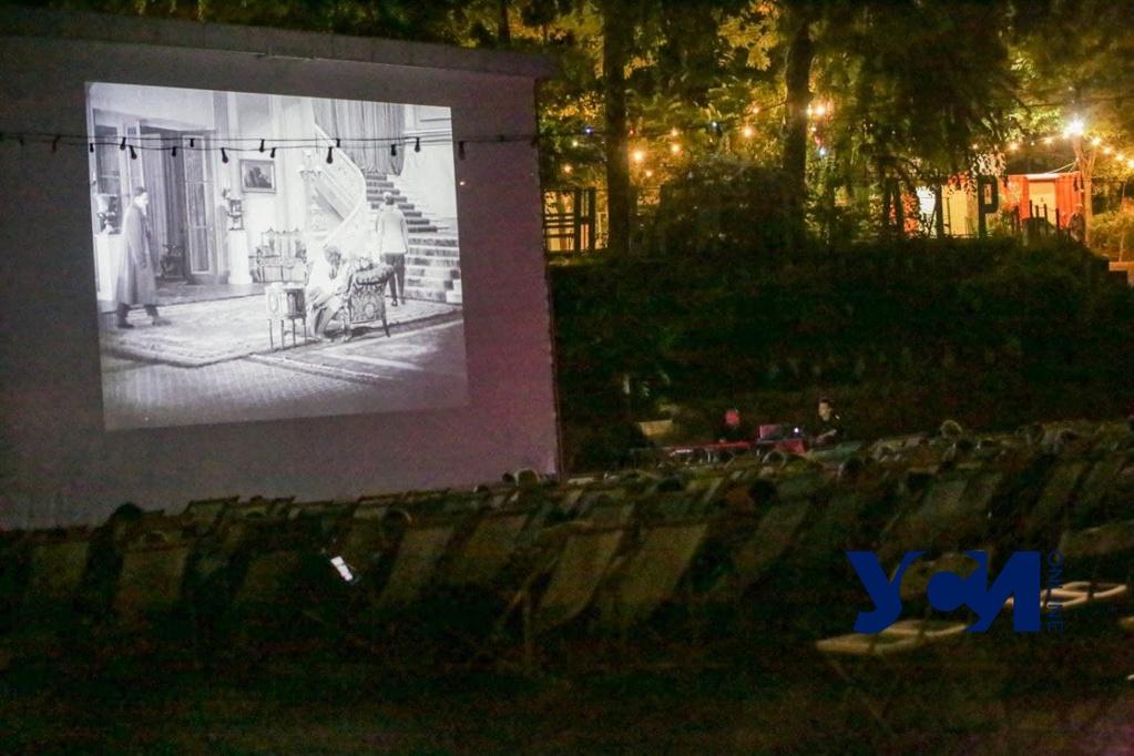 """На """"Немых ночах"""" показали три фильма в музыкальном сопровождении (фото) —  УСИ Online"""