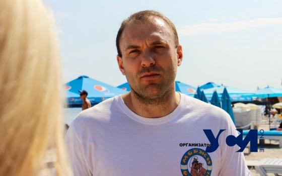«Зима близко»: одесский морж рассказал, как подготовиться к зимнему закаливанию (фото, аудио) «фото»