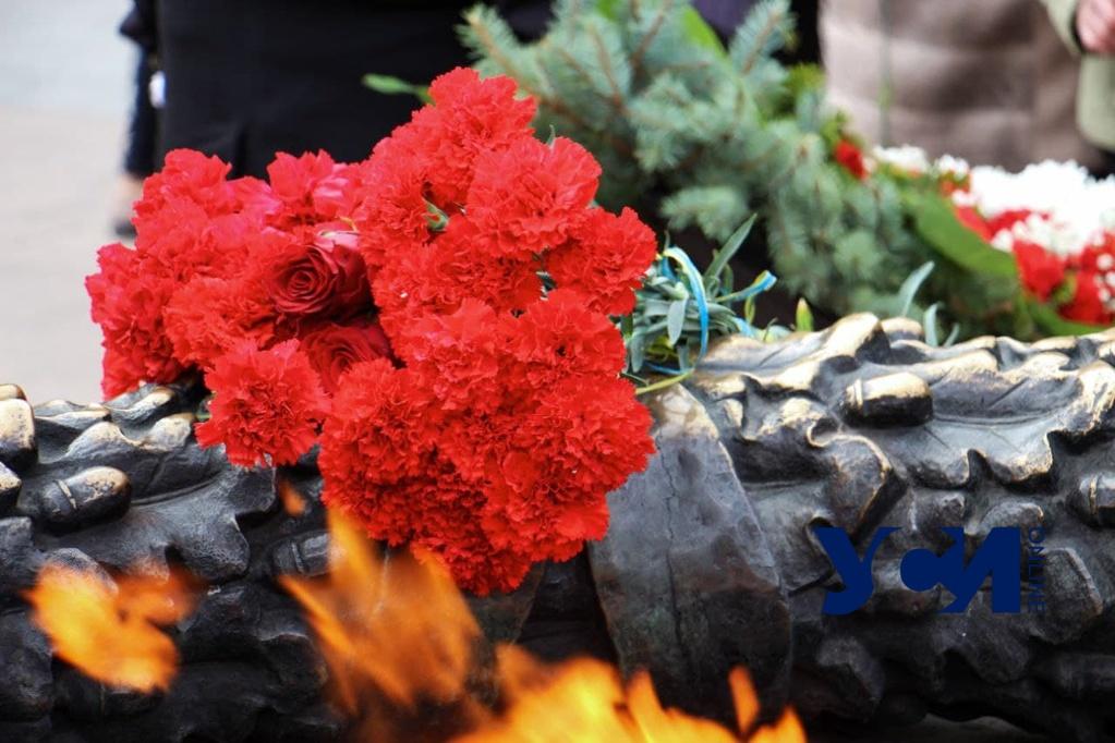 В Одессе осталось всего 10 бывших партизан и подпольщиков (фото) «фото»
