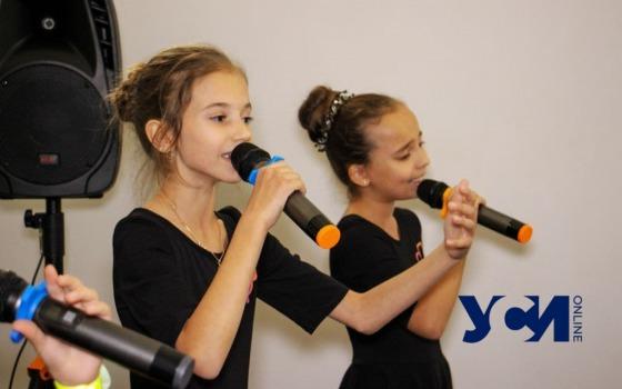 Одесский коллектив победил на фестивале детского творчества в Грузии (видео) «фото»