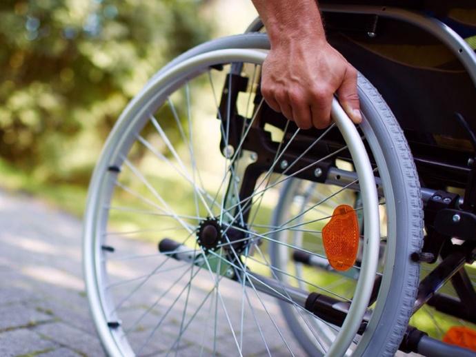 В Одессе утвердили план поддержки Конвенции по правам людей с инвалидностью (аудио) «фото»