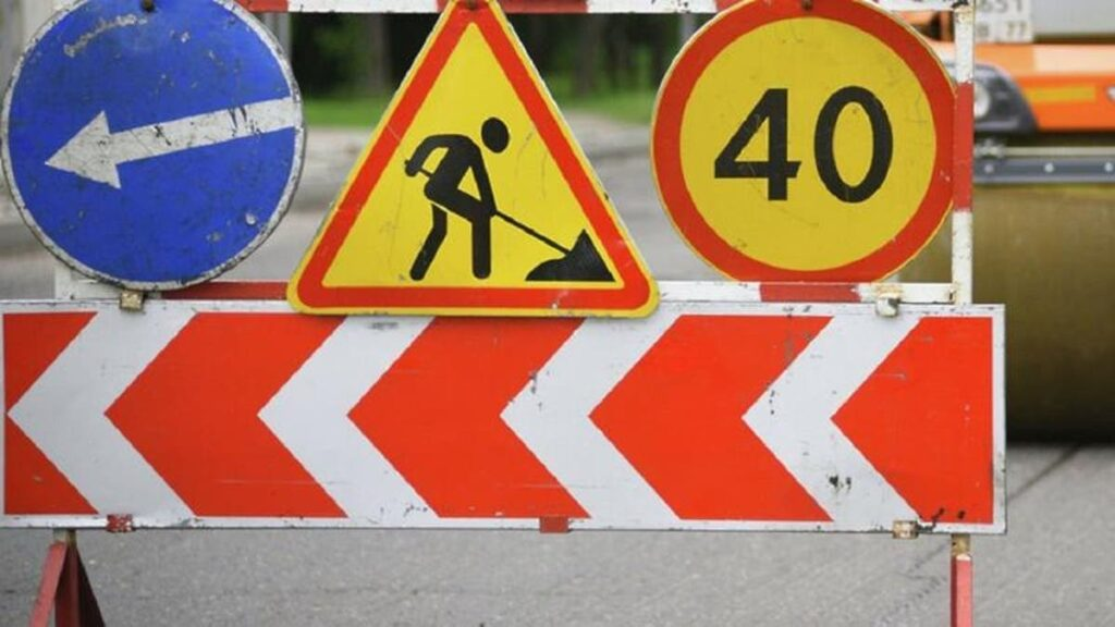 На проект реконструкции трех участков трассы в порт Черноморска потратят более 16 миллионов «фото»