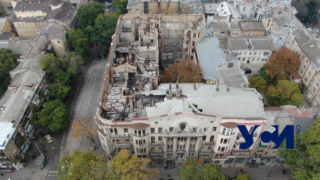 Будущее дома Асвадурова: горсовет внес изменения в свое решение «фото»