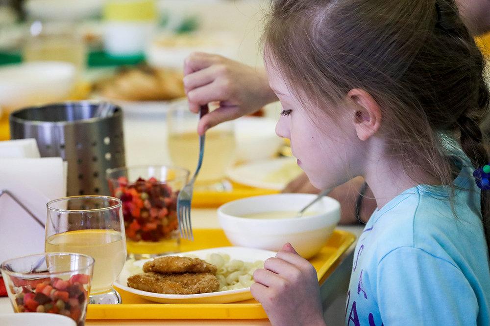 В Одессе подорожало питание в школах и садиках (аудио) «фото»