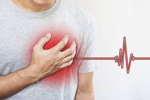 В Одесской области чаще всего умирают люди из-за болезней сердца «фото»