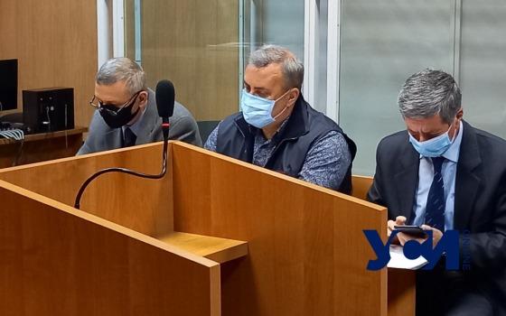 В деле о трагических одесских пожарах продолжили рассматривать документы «фото»