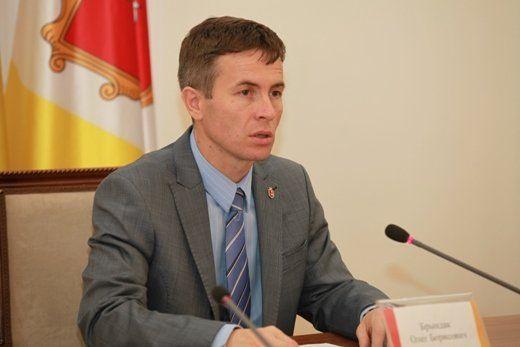 Избрание мэры пресечения заместителю Труханова опять перенесли «фото»
