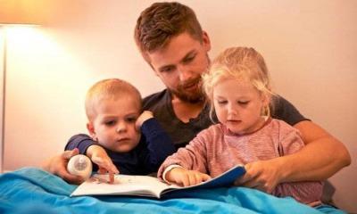 В Украине хотят ввести почетное звание «Отец-герой» «фото»