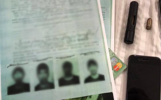 В Одессе раскрыли банду, которая незаконно отправляла мигрантов в ЕС (фото) «фото»