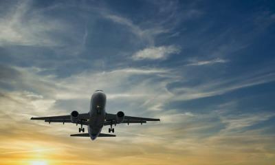Подписали «Открытое небо» с Европой: авиапутешествия станут доступнее (аудио) «фото»