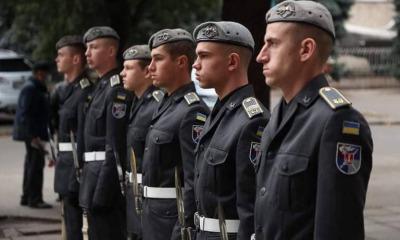 Освободителя Одессы похоронили с почестями (фото) «фото»