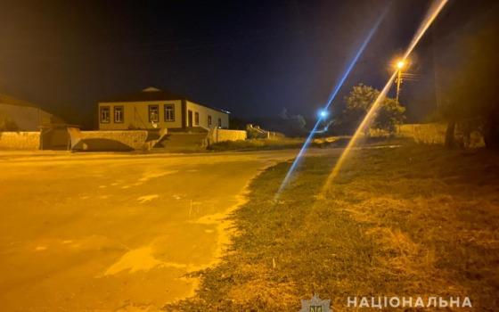 Смертельное ДТП в Одесской области: автомобиль врезался в дерево «фото»