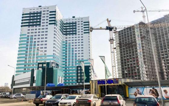 Еще одному соучредителю одесской строительной фирмы «Будова» назначили залог «фото»