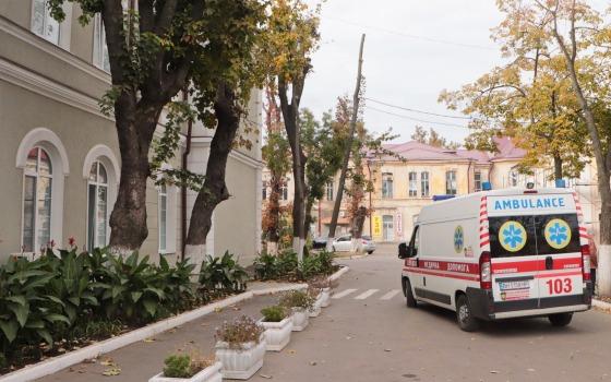 Все плохо: в Одессе развернут дополнительные койки для больных коронавирусом «фото»