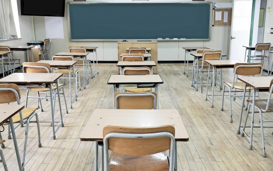 В 15-й школе на поселке Котовского отремонтируют классы за 2 миллиона «фото»