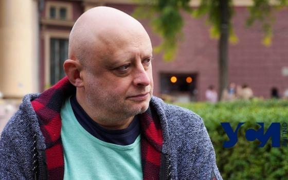 «Упрямство не дает мне бросить дело, которым я занимаюсь больше 30 лет», — Александр Красовицкий «фото»