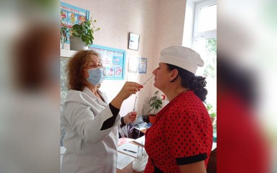 В Одесской области у 36 работников пищеблоков учебных заведений нашли стафилококк (фото) «фото»