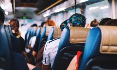 Новые правила: пассажирские перевозки – только с сертификатом или ПЦР «фото»