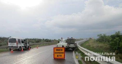 Киевлянин предстанет перед судом за аварию, в которой пострадал одессит «фото»
