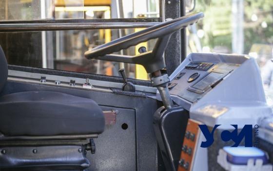 Починка одесских троллейбусов обойдется городу в 27 миллионов «фото»