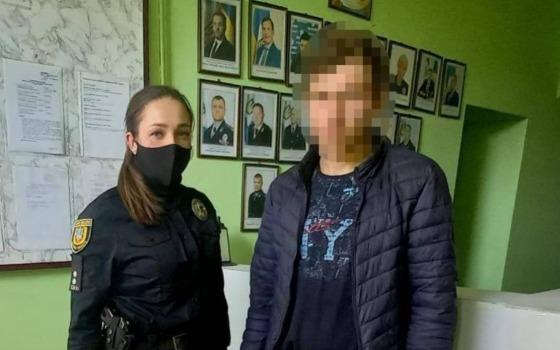 Убегал из дома четыре раза: в Одесской области полицейские разыскали 17-летнего парня (фото) «фото»