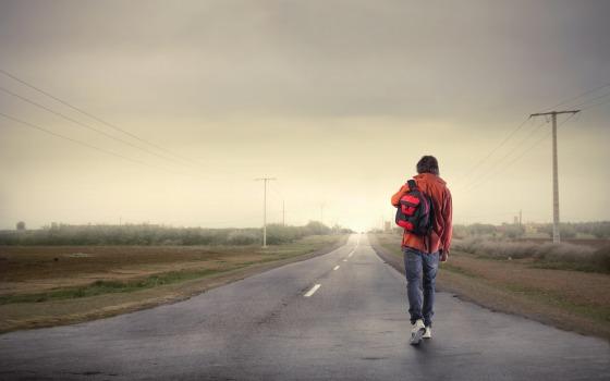 Юные беглецы: почему дети сбегают из дома и как их остановить «фото»