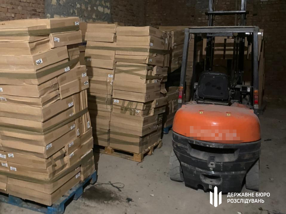 В Одесской области задержали контрабанду ценой в миллион долларов (фото, видео) «фото»