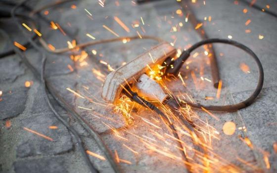 На пожаре в Измаиле погиб человек, еще один пострадал «фото»
