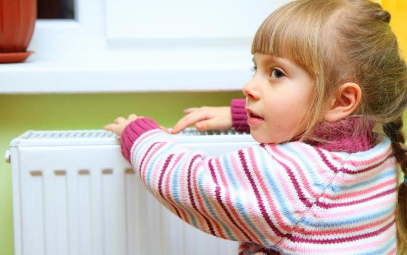 Детские садики в области закрывать не будут: тарифы в отопительный сезон останутся те же (фото) «фото»