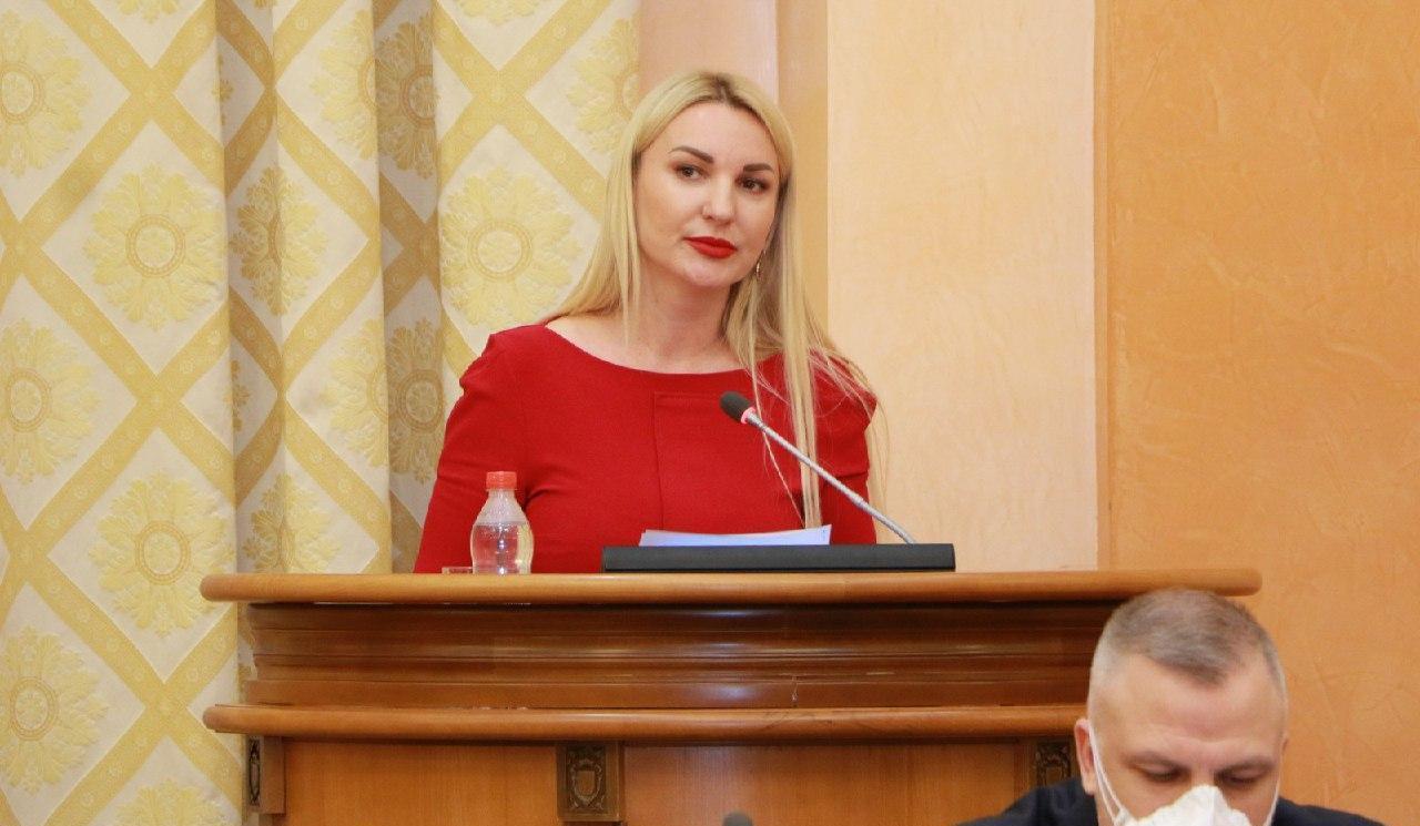 Дело Труханова: топ-чиновнице одесской мэрии назначили залог в 26 миллионов (аудио) «фото»