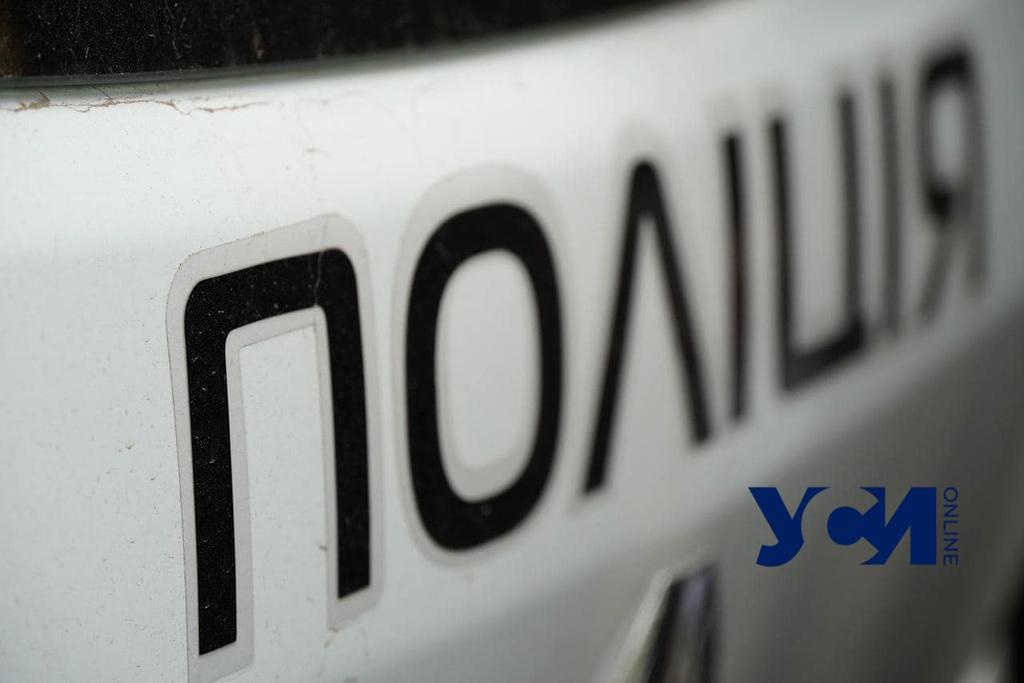 Одесская полиция закупает 11 служебных автомобилей за 4,7 миллиона «фото»