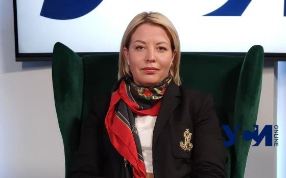 Об отопительном сезоне в Одессе, — директор ТГО Анна Позднякова (эфир) «фото»