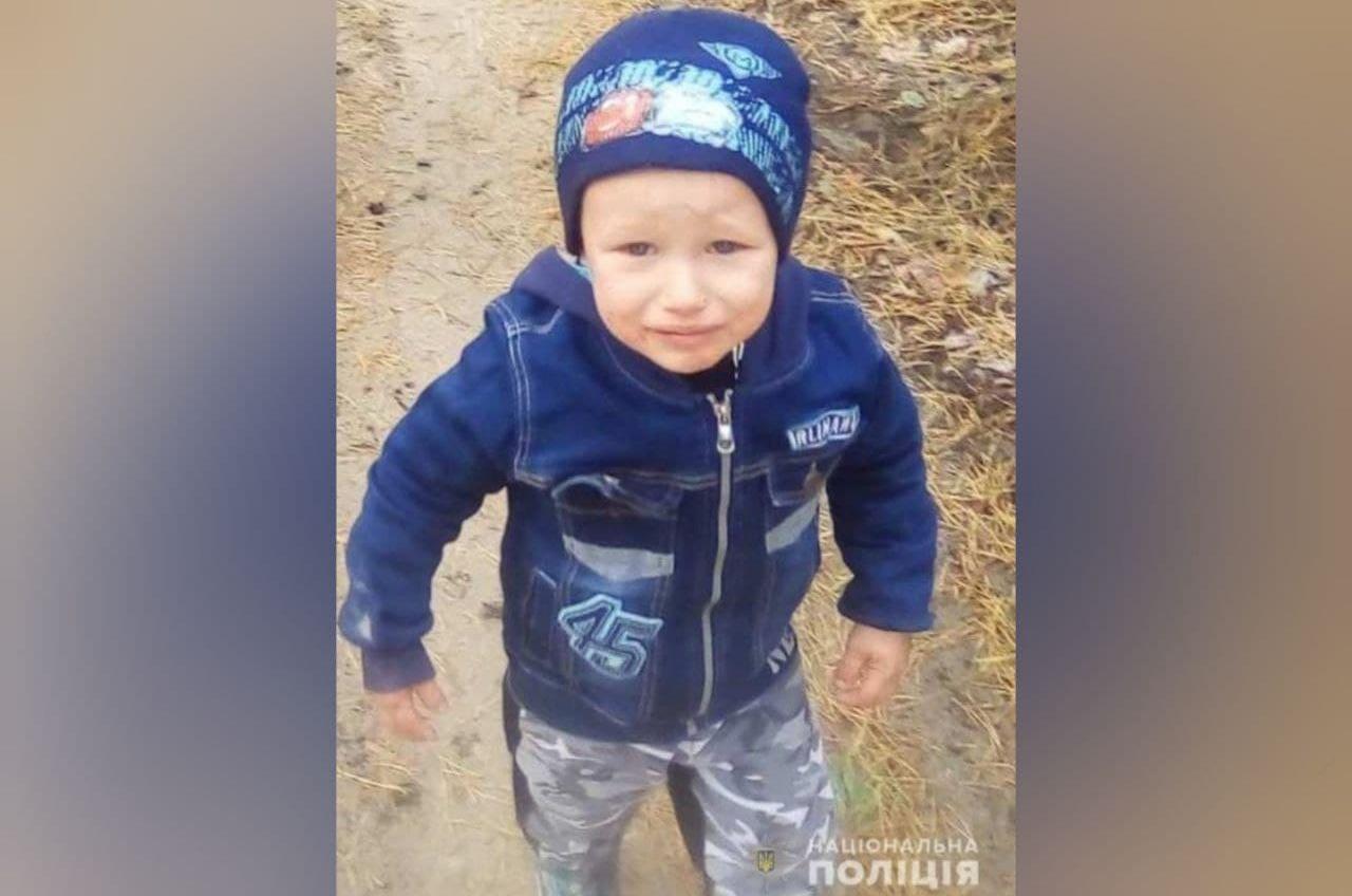 В Одесской области потерялся двухлетний ребенок (Обновлено) «фото»