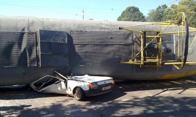 Одесский трамвай «фото»