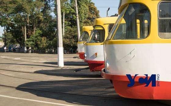 На Слободском рынке дети закидали трамваи камнями «фото»
