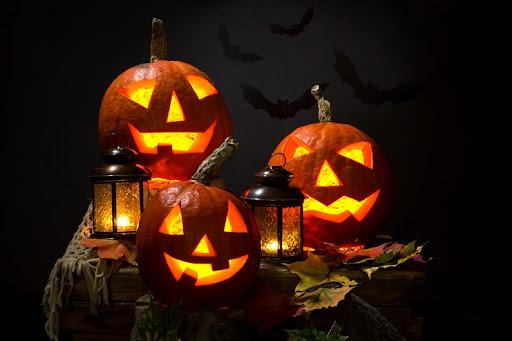 В Одессе готовятся к Хэллоуину: декор тыквы своими руками (видео, фото) «фото»