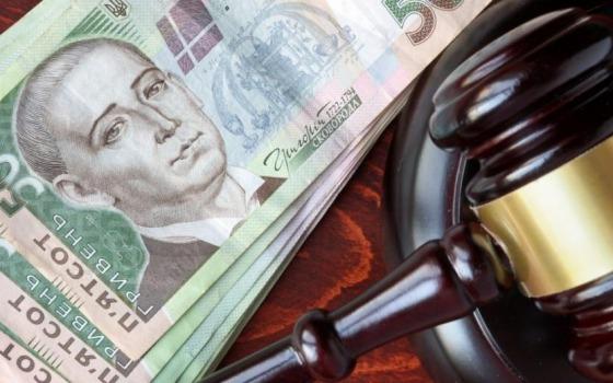 Договорные тендеры: скандальные одесские компании оштрафовали на 4 млн «фото»